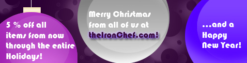 TheIronChef.com